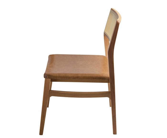 cadeira de palha bilbao 124015 cadeira de palha bilbao caramelo