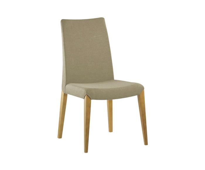 cadeira estofada bossa 015804 cadeira estofada bege 1