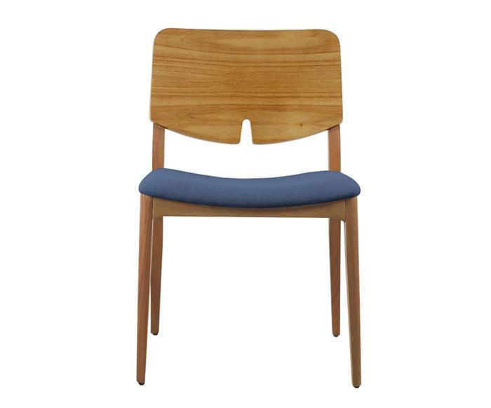 cadeira granda 015703 cadeira azul marinho