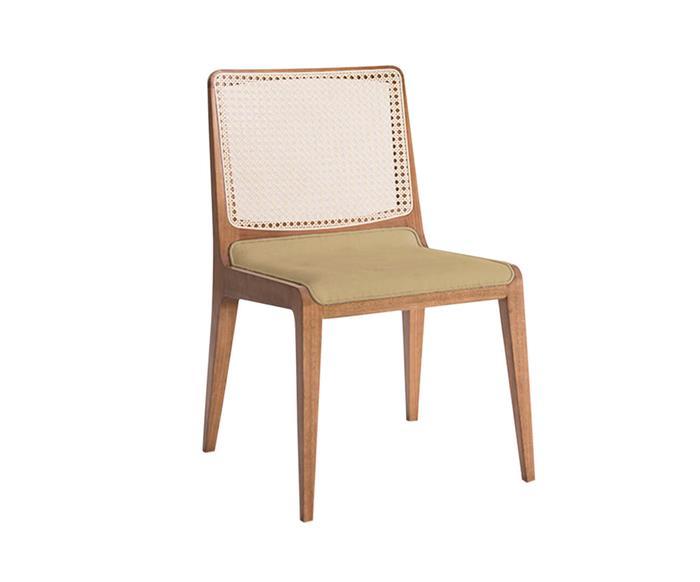 cadeira em palha natural amalfi 094504 cadeira em palha natural amalfi bege