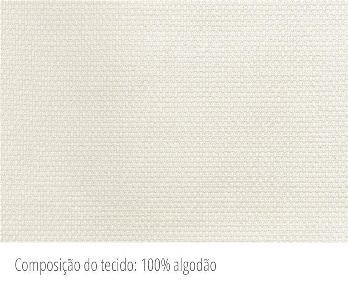 cabeceira estofada casal fabric (100% algodão) 115413 tecido cabeceira estofada casal fabric cru