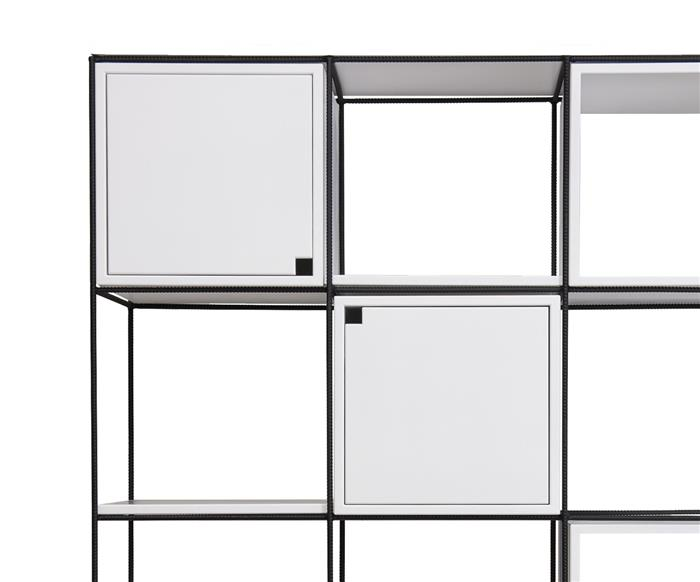 prateleira pequena para estante cubic 082906 prat p branca2