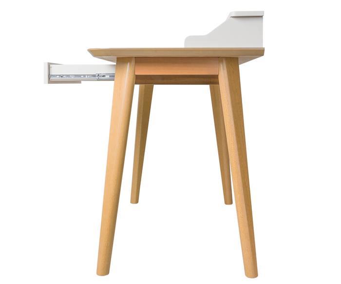 escrivaninha em madeira e laca dresden 123406 escrivaninha em madeira e laca dresden branco