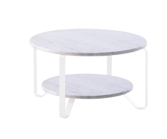 mesa de centro em mármore string 121306 mesa de centro em mármore string branco