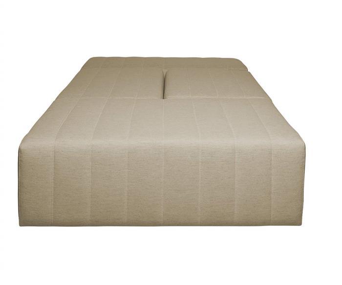 sofá-cama baú nest 127204  sofá-cama com bau linho bege 5