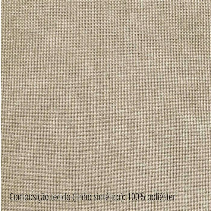 sofá-cama baú nest 127204 tecido