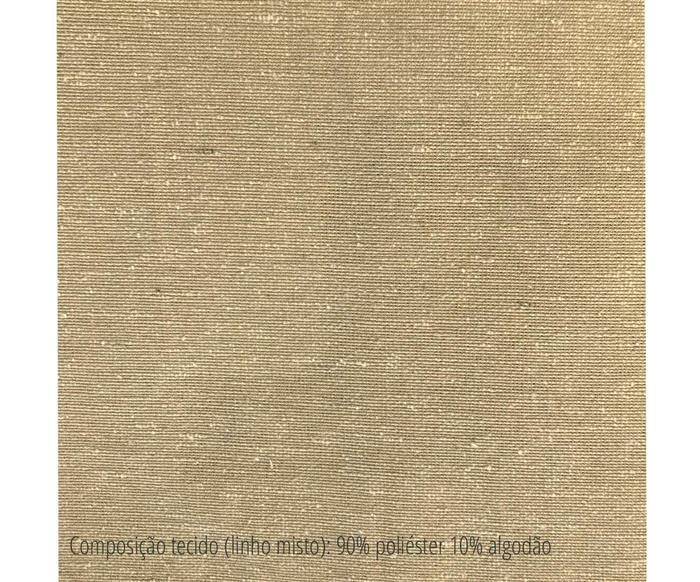 poltrona giratória base em madeira austin 100504 3
