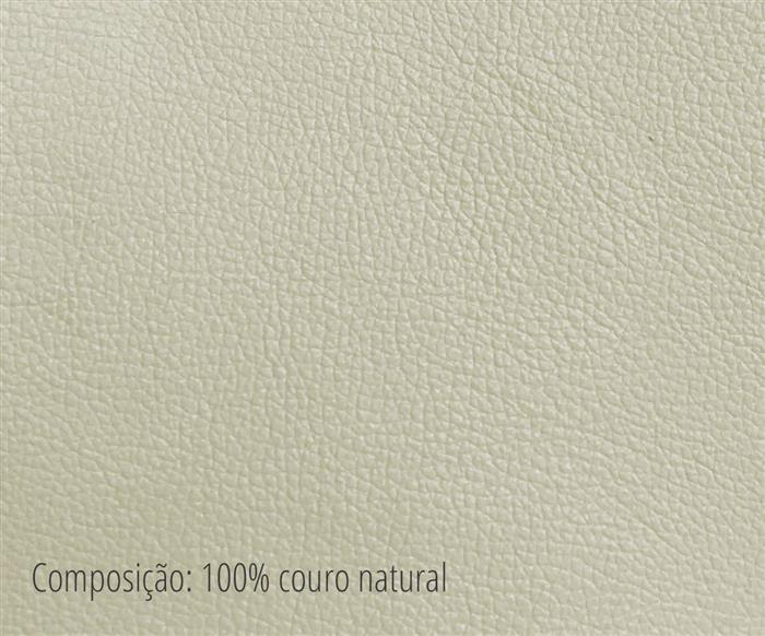 sofá compacto em couro natural milão 011813 sofá compacto em couro natural bege cru 1
