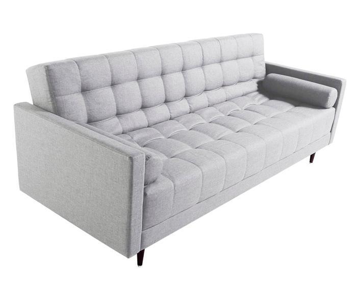 sofá-cama must 090308 sofa-cama de casal em linho cinza com rolinhos 4