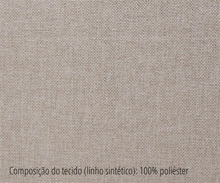 poltrona empilhável em madeira maciça otranto 136004 tecido