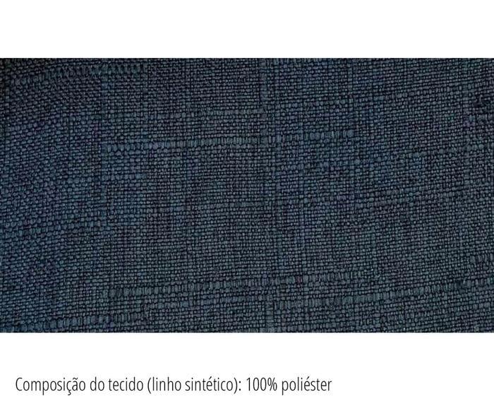 sofá retrátil em molas 4 lugares upper 138303G tecido