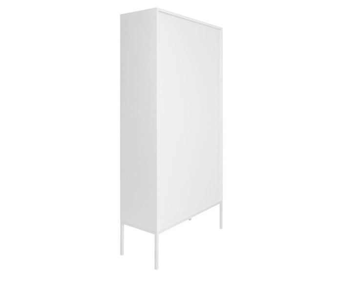 armário cristaleira em madeira chelsea 129706 armário cristaleira em madeira chelsea branco