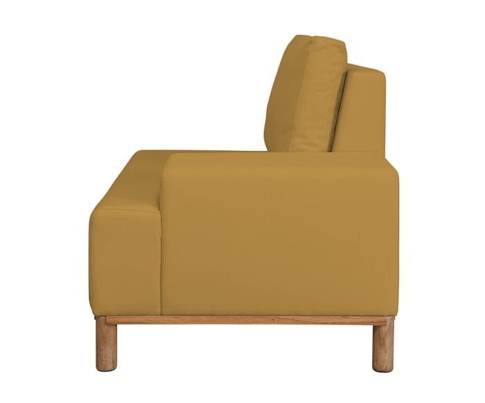 módulo com braço direito - sofá modular 203 139301G sofa modular linho amarelo1