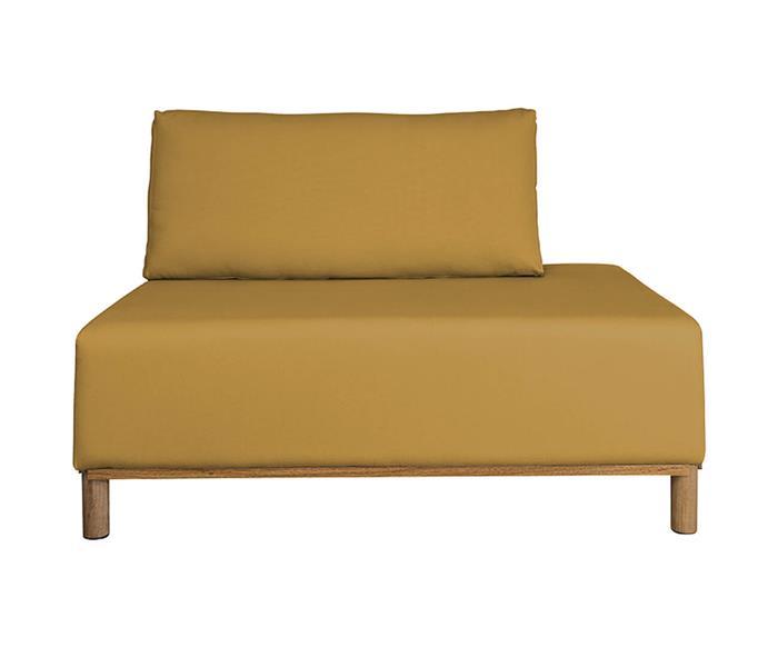 módulo recamier terminação direita - sofá modular 203 319603G sofa modular modulo recamier amarelo2