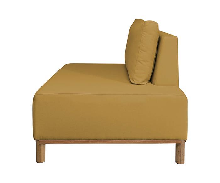 módulo recamier terminação direita - sofá modular 203 319603G sofa modular modulo recamier amarelo4