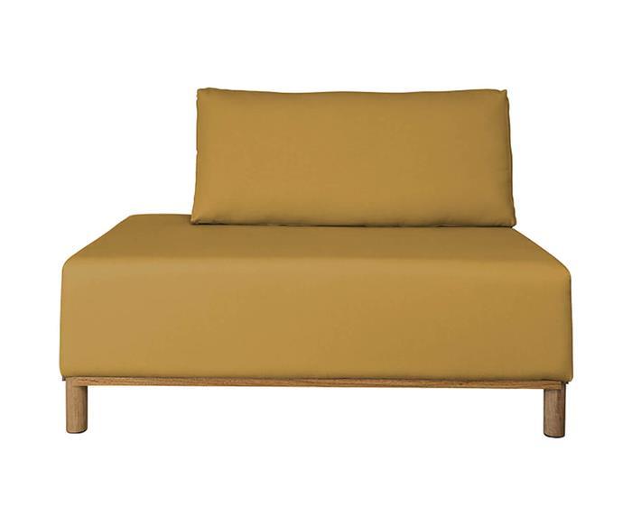 módulo recamier terminação esquerda - sofá modular 203 139701G modulo recamier sofa modular amarelo2