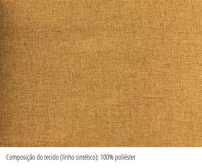 módulo recamier terminação esquerda - sofá modular 203 139701G tecido