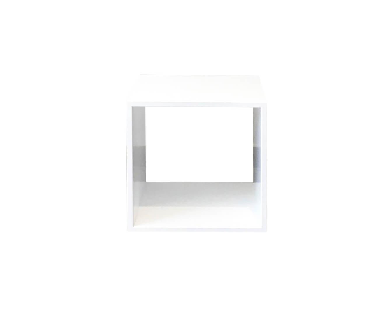 nicho para estante cubic 0826