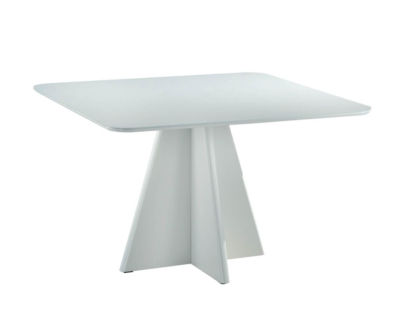 mesa de jantar quadrada paris 0957