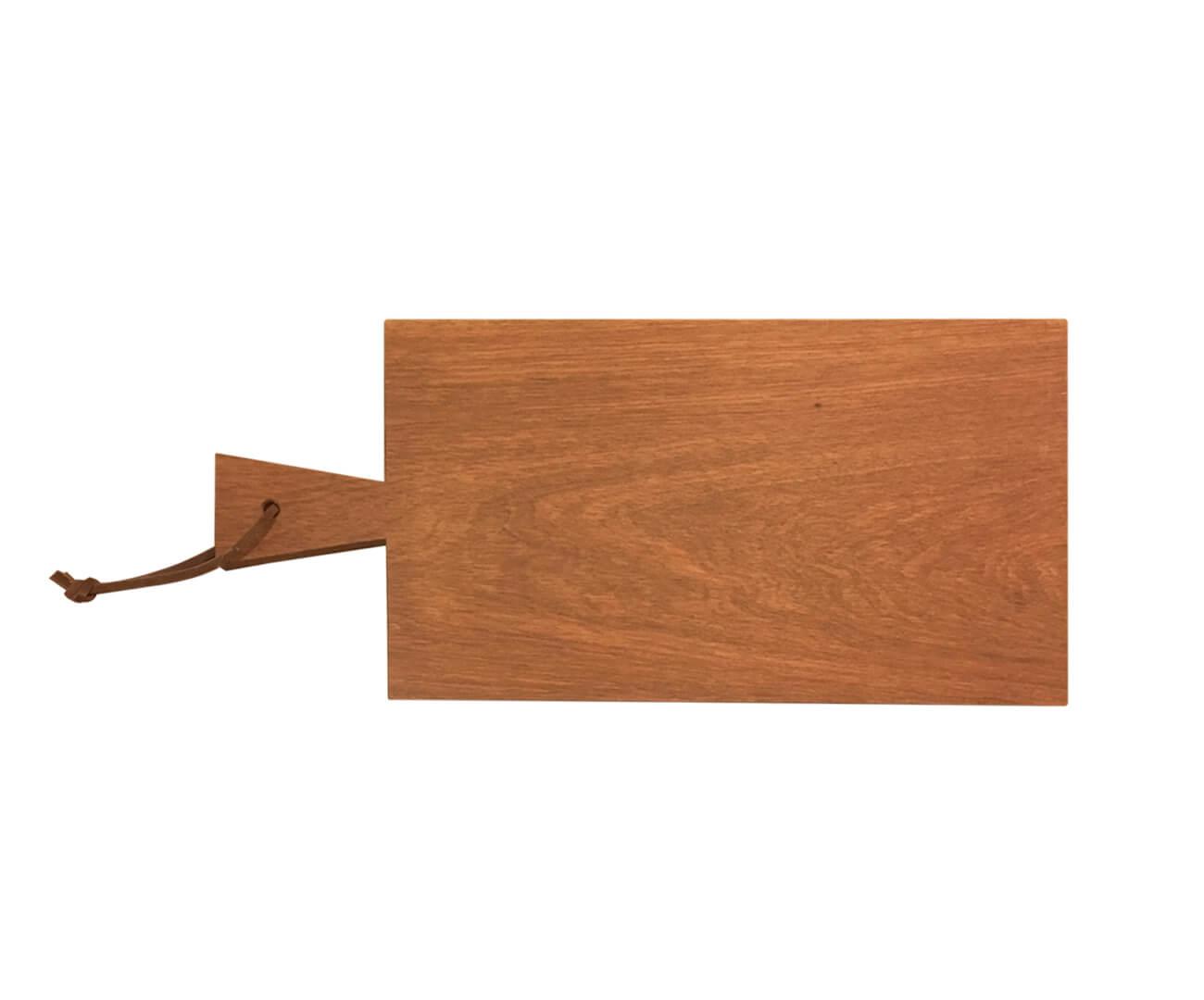 tábua de cozinha retangular (cedrinho) 0833
