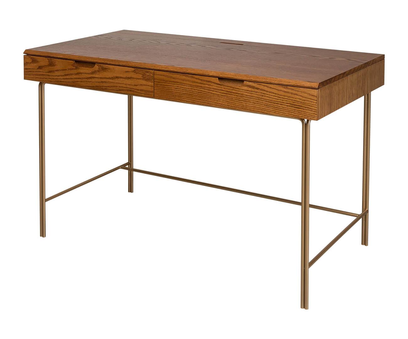 escrivaninha em madeira carvalho baleares   1388
