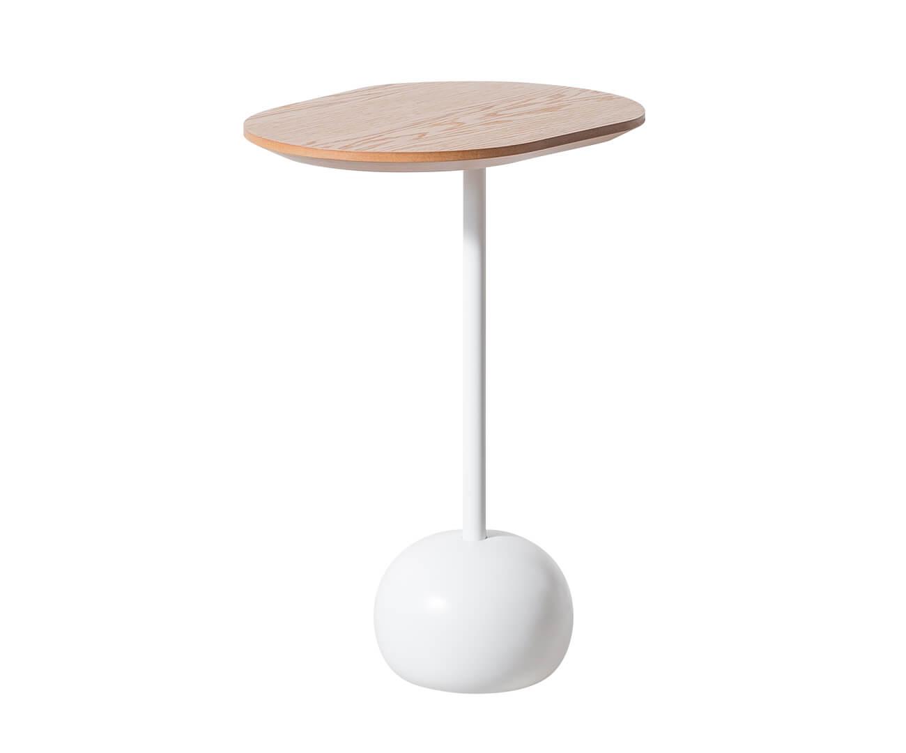 mesa de apoio para sofá marbella 1404