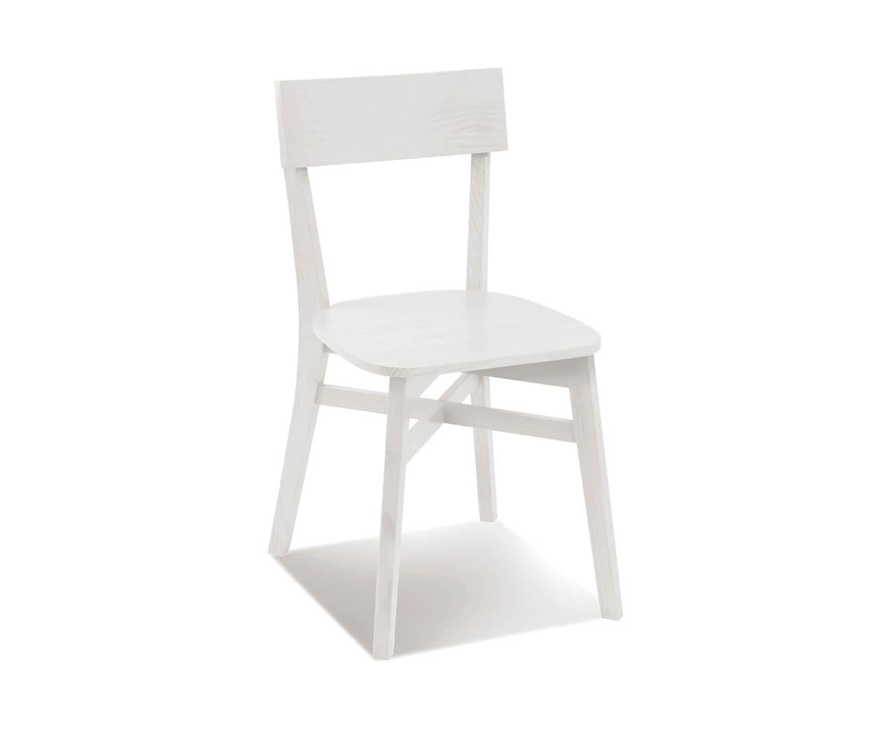cadeira de madeira smart 0014