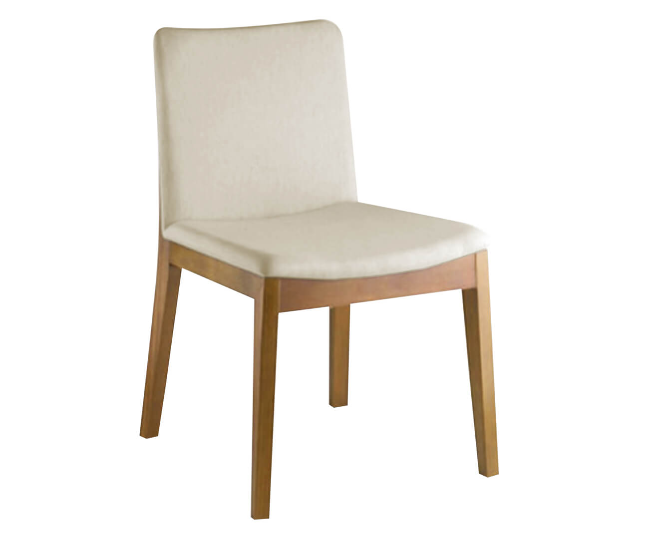 cadeira estofada eme 0718