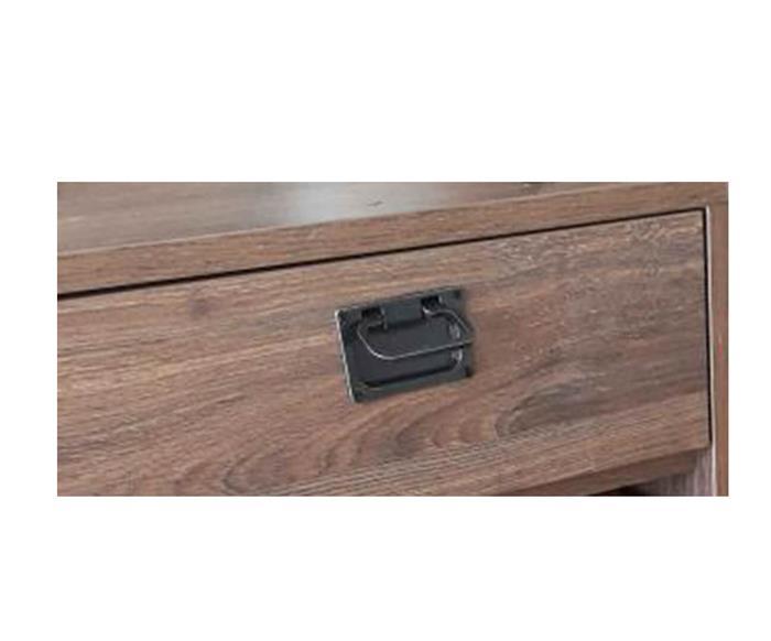 gaveteiro hub 0270 gaveteiro em madeira estilo industrial 1