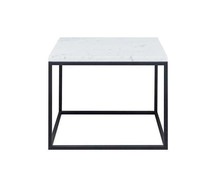 mesa de centro em mármore espírito santo cube 1302 mesa de centro em ma´rmore espi´rito santo cube