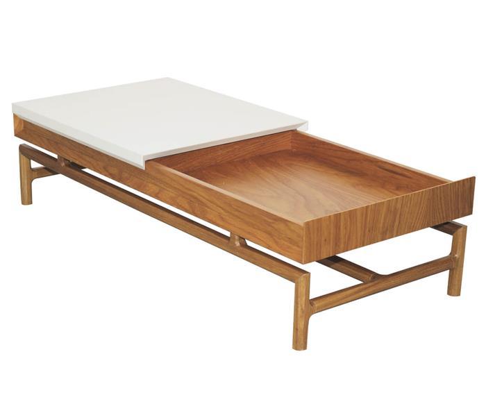 mesa de centro com palha natural bossa 0054 mesa de centro com palha natural bossa