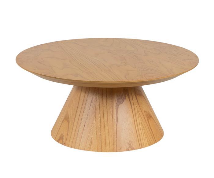 mesa de centro redonda veneza 1386 mesa de centro madeira redonda2