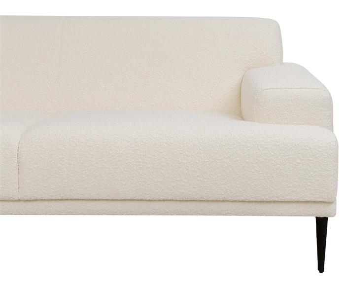 sofá com tecido bouclê rive gauche 1402G sofa tecido boucle5